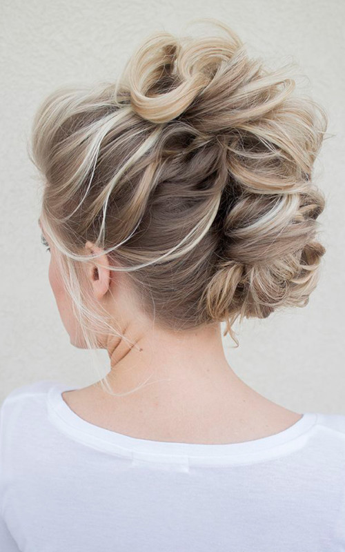 Creative Mohawk Braid Hairstyle Ideas For 2016 2019