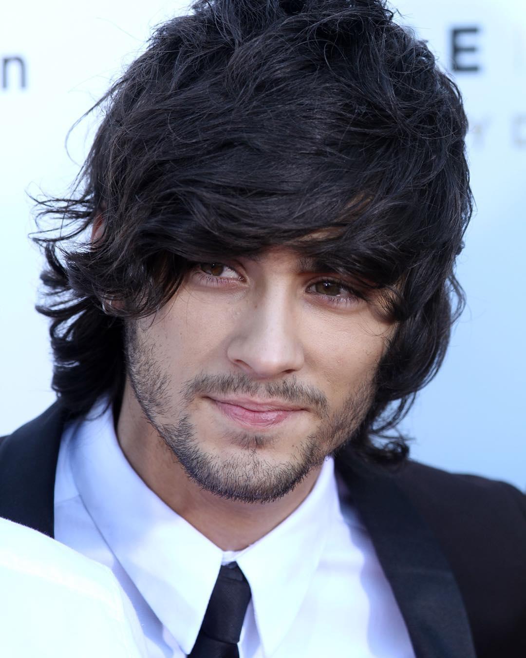 Handsome Zayn Maliks Haircut Styles 2019 Haircuts