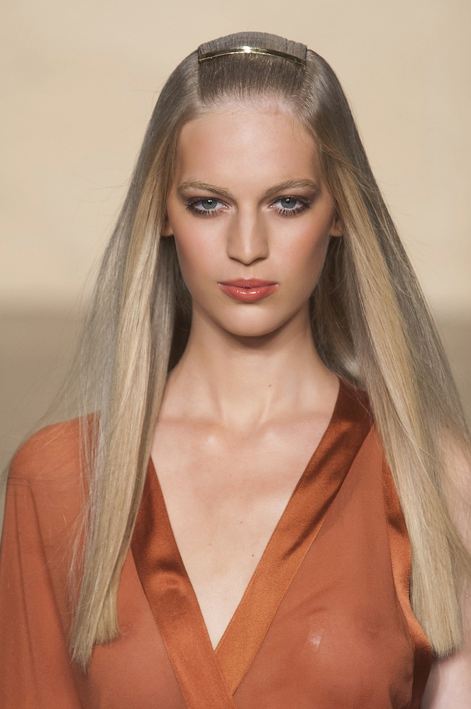 Latest Runway Inspired Hairstyles 2019 Haircuts