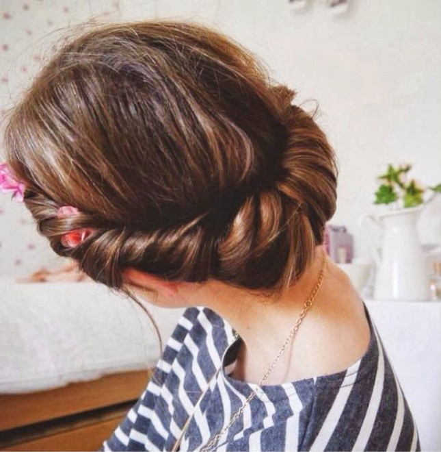 2017 Easy Casual Hairstyles For Every Woman 2019