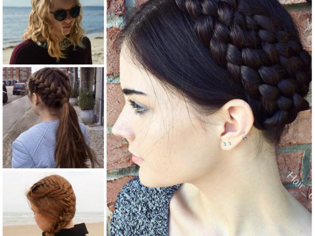 cute hairstyles for teenage girls for 2017 | 2017 haircuts