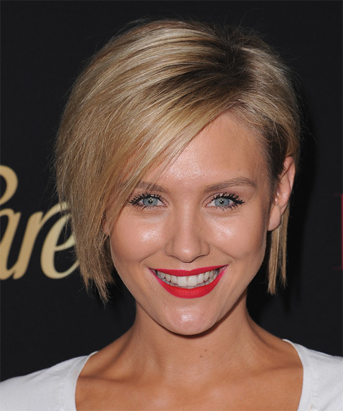 Nicky Whelan Hairstyles In 2018