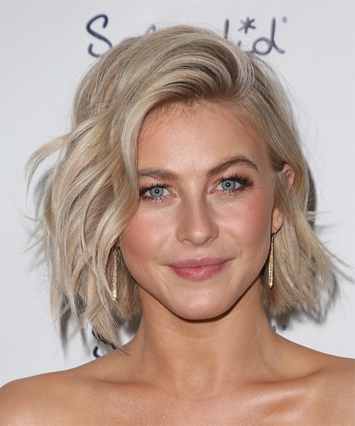 36 Julianne Hough Hairstyles Hair Cuts And Colors