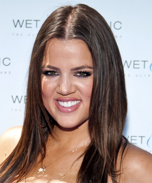 Best Khloe Kardashian Hairstyles Gallery