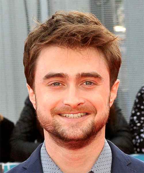Daniel Radcliffe Hairstyles Hair Cuts And Colors