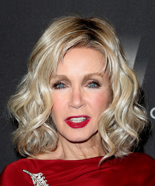 Donna Mills Hairstyles Hair Cuts And Colors