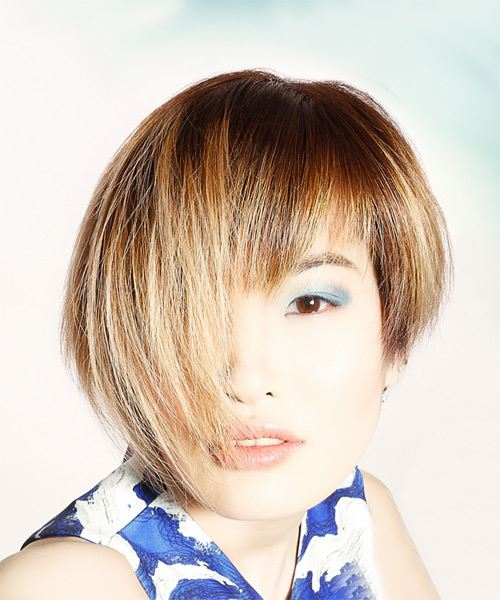 Image Result For Short Side Hairstyle
