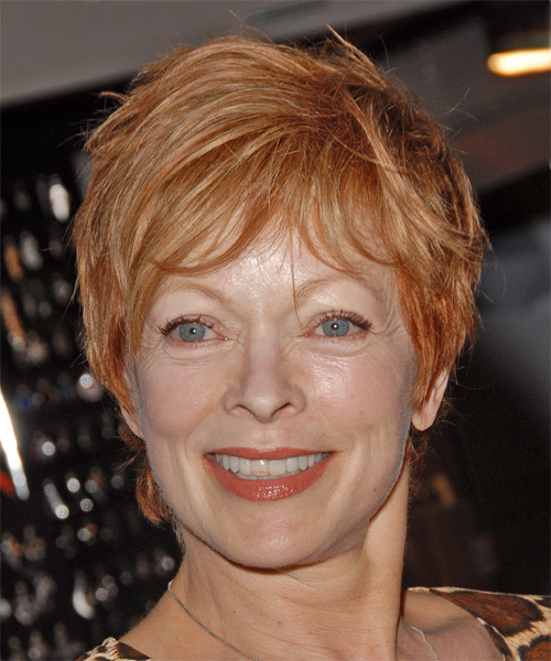 Frances Fisher Hairstyles In 2018