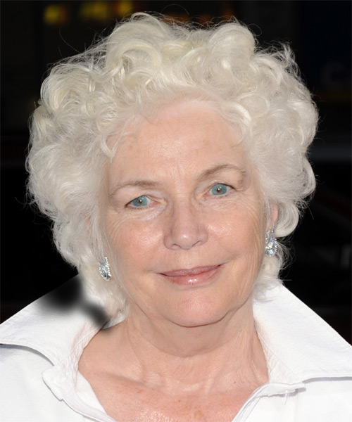 Fionnula Flanagan Hairstyles In 2018