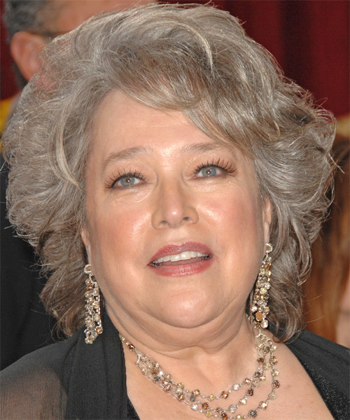 Kathy Bates Hairstyles In 2018
