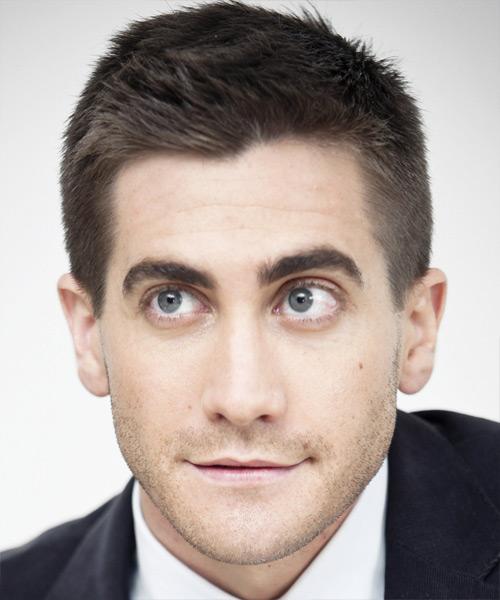 Jake Gyllenhaal Hairstyles Gallery