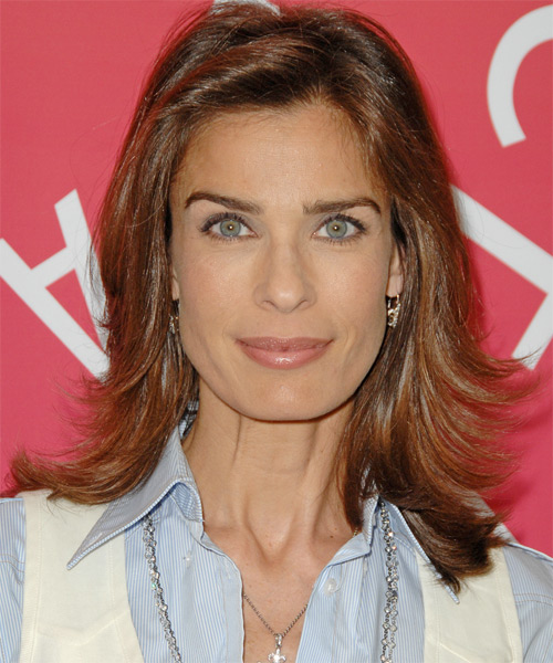 Kristian Alfonso Hairstyles In 2018