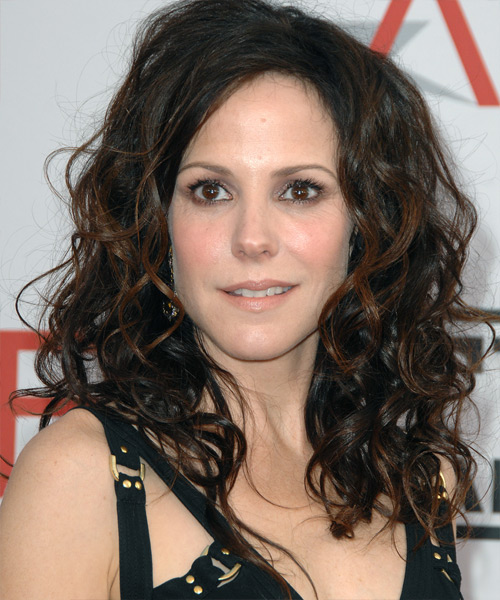 Mary Louise Parker Hairstyles In 2018