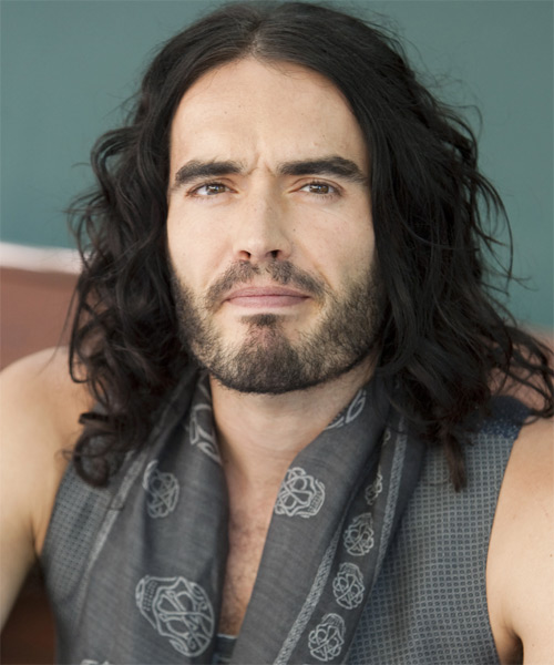 Russell Brand Hairstyles In 2018