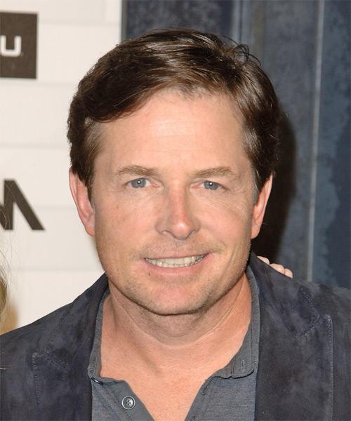 Michael J Fox Hairstyles In 2018