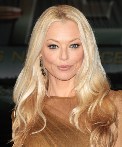 13 Charlotte Ross Hairstyles Hair Cuts And Colors