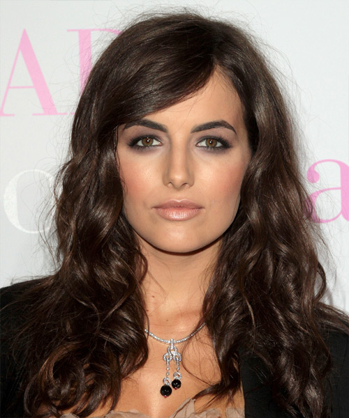 Camilla Belle Hairstyles Hair Cuts And Colors