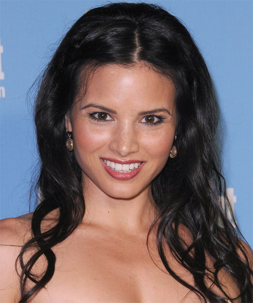Katrina Law Hairstyles In 2018