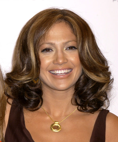 30 Jennifer Lopez Hairstyles Hair Cuts And Colors