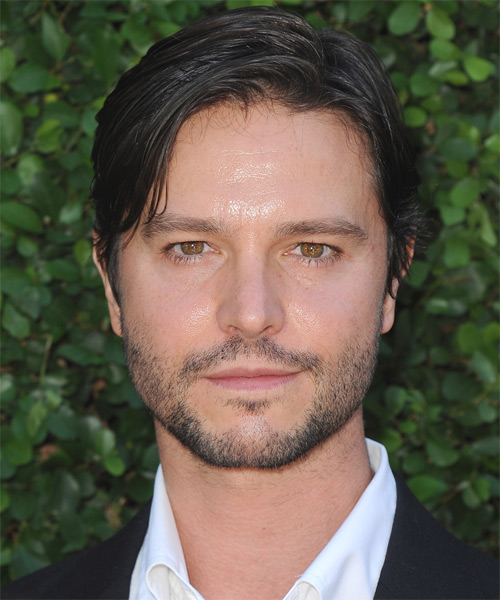 Jason Behr Hairstyles In 2018