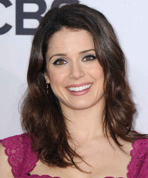 Ali Cobrin Hairstyles In 2018