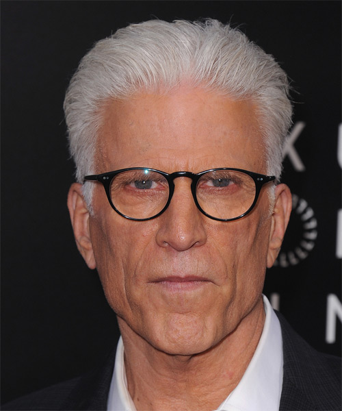 Ted Danson Hairstyles In 2018