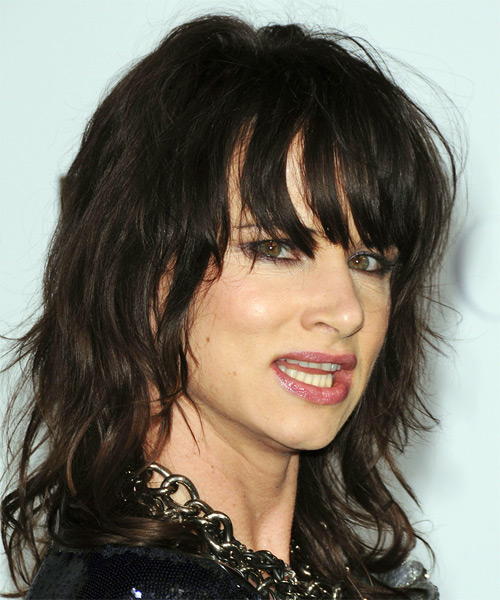 Juliette Lewis Hairstyles In 2018