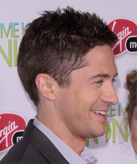 Topher Grace Hairstyles For 2017 Celebrity Hairstyles By