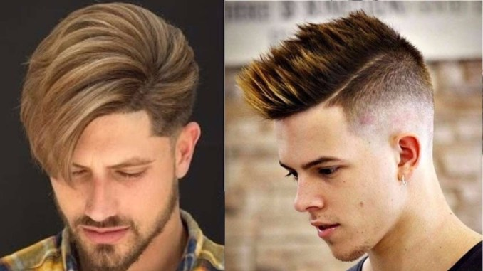 Image Result For Best Mens Hairstyles Of Stylish New Haircuts For Guys