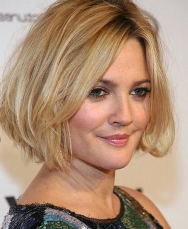 50 best short haircuts for fat women 2019 - trendy