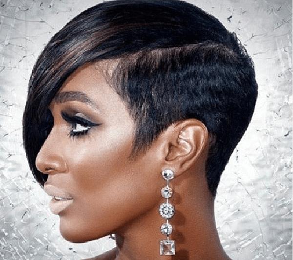 Top 20 Short Hairstyles For Black Women Trendy