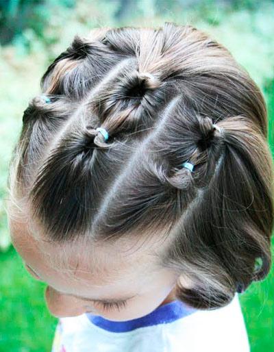 Gaya Rambut Sekolah Untuk Kanak Kanak Perempuan Potongan Rambut Pendek Untuk Gadis Remaja Dan Gaya Rambut Rambut Panjang Untuk Sekolah 13 Tahun