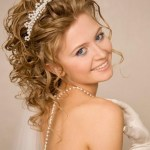 Wedding Hairstyle Ideas for Long Hair