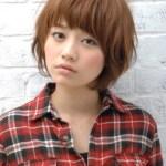 2013 Asian Haircut for Women