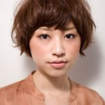 2013 Japanese Haircut