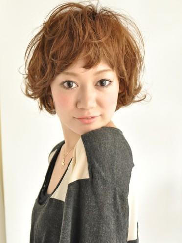 2013 Short Asian Hair Styles for Women