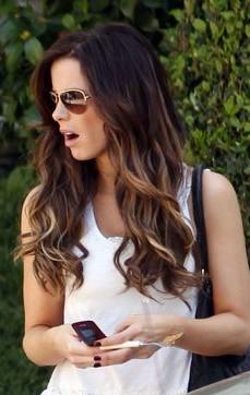 2014 Ombre Hair