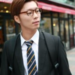 Asian Students Hairstyles for men