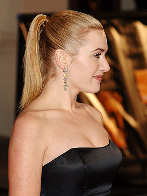 Beautiful Quick And Easy High Ponytail Hairstyle