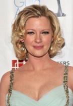Celebrity Short Wavy Hairstyles 2013