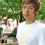 2013 Cool Asian Hairstyles for Men
