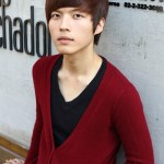 Cool Stylish Korean Guys haircut