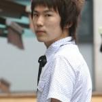 Hot Korean Hairstyles for Guys