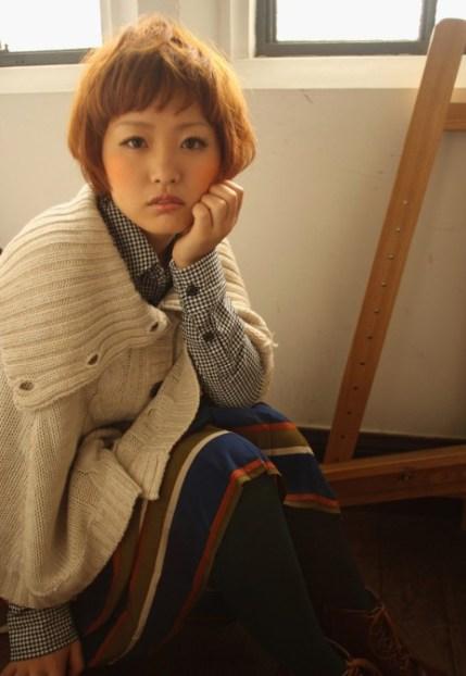 Japanese-Short-Hair
