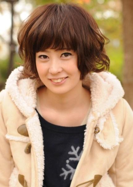 Japanese-Short-Haircut