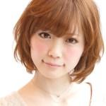Kawaii Japanese Hairstyle