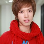 2013 Korean guys haircuts with bangs