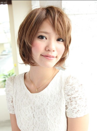 Layered Japanese Hairstyle Hairstyles Weekly