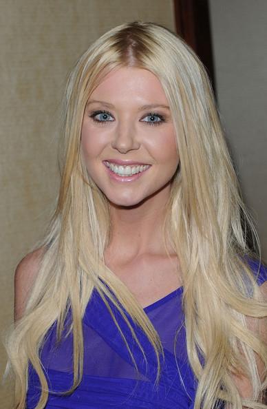 Tara Reid Cute Long Straight Hairstyles Hairstyles Weekly