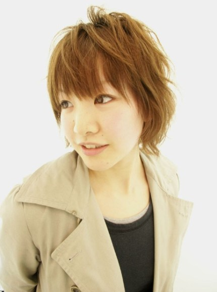 Popular-Japanese-Hair-Style